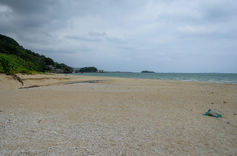 出張ついでに沖縄の旅